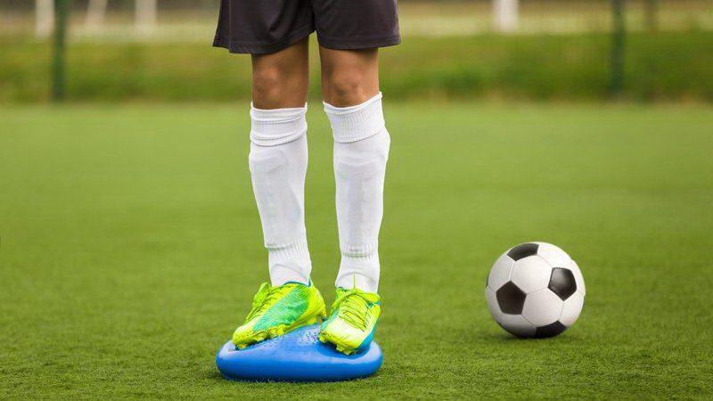 פציעות ספורטאים מניעה ושיקום