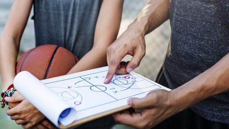 הורים לילד ספורטאי