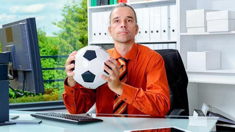 סדנאות והרצאות למנהלים בספורט